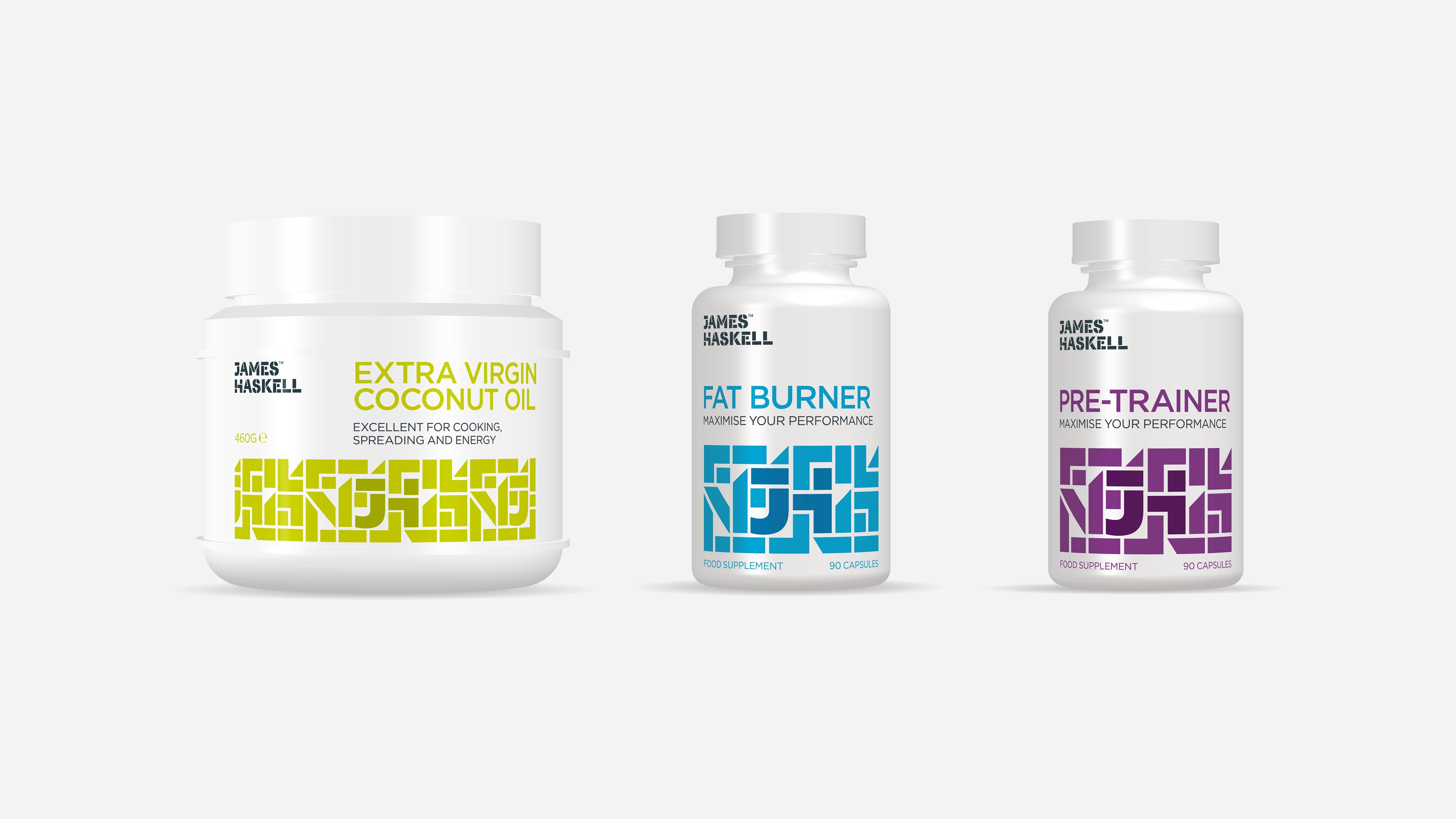 Consumer Product Pack Design